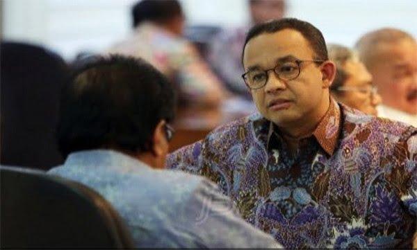 Pakar Sebut Anies Baswedan Pelopor PSBB di Indonesia 113