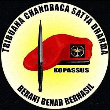 HUT KOPASSUS KE-68, INI PROFILNYA.. 103