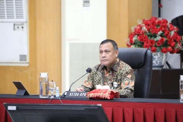 PBJ Penanganan Covid-19: KPK Minta Kepala Daerah Tak Takut Berlebihan 101