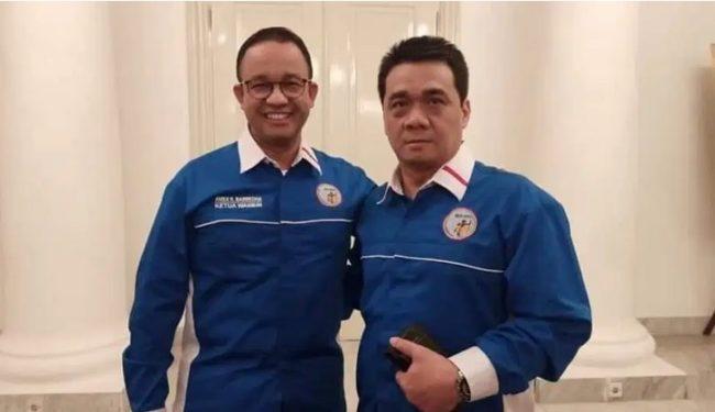 Wagub Baru DKI Riza Patria Siap Bantu Anies, Ini Profilnya.. 101