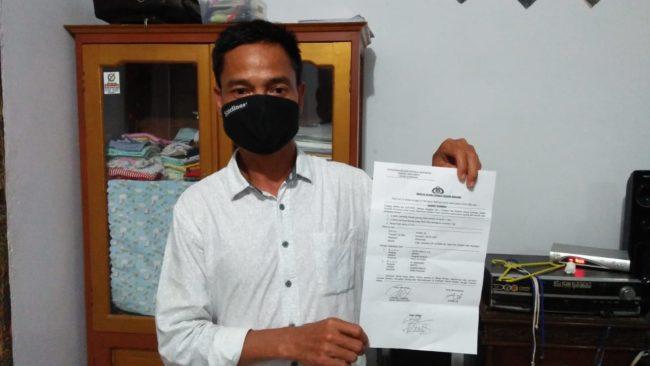 Istri Bupati Kuningan Klarifikasi Bantuan Paket Sembako, Atang: Saya yang Dirugikan 101
