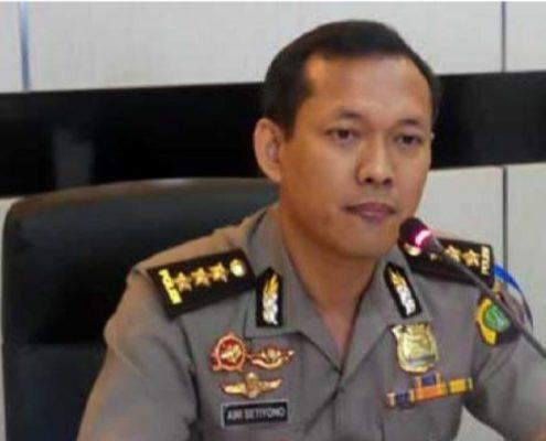Kapolri Naikan Pangkat Kepala BNPT, Kadiv Humas Dan Beberapa Kapolda, Total 77 Pati 113