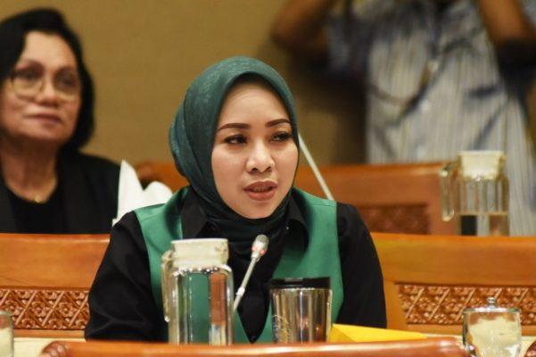 DPR Kembali Pertanyakan Lonjakan Tagihan Listrik 113