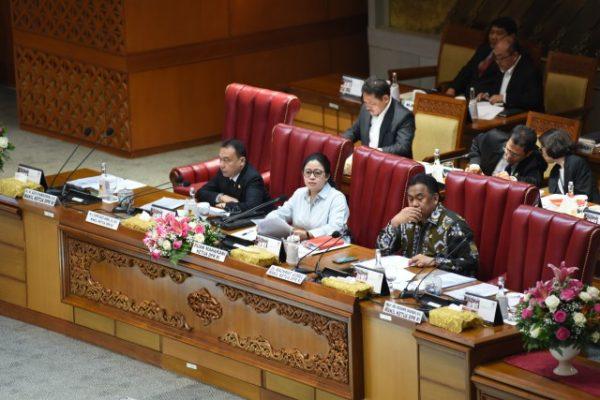 DPR RI Serukan Gotong Royong ASEAN-AIPA untuk Tangani Covid-19 101