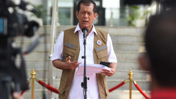 Sesuai Arahan Presiden, Berikan Dukungan pada 57 Kota/Kab Berisiko Tinggi