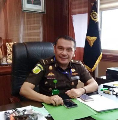 Jaksa Utama Fri Hartono, SH,MH Seorang Anak Polisi Jabat Kasubdit Keuangan dan Harta Kekayaan JAM Intelijen Kejagung RI 113