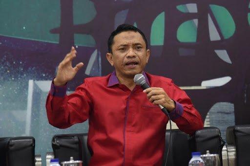 Komisi IX Dorong Riset Farmasi Berbasis Kearifan Lokal 113