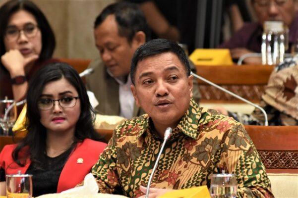 Dana Sawit Bermasalah, Komisi XI Usulkan Bentuk Panja BPDPKS 113