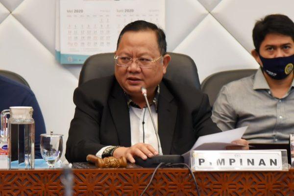 KKP Diminta Percepat Realisasi Anggaran Guna Pulihkan Ekonomi 109