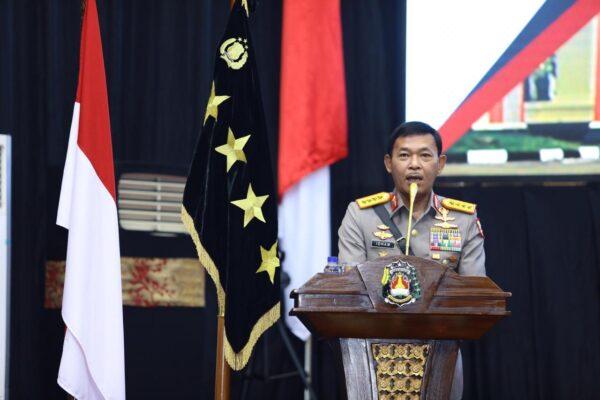 Kapolri Mutasi Kadiv Hubinter dan Sekretaris NCB Interpol Terkait Pelanggaran Kode Etik Soal Djoko Tjandra 113