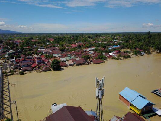 Kementerian PUPR Siapkan 3 Langkah Penanganan Darurat Banjir Bandang di Luwu Utara 113
