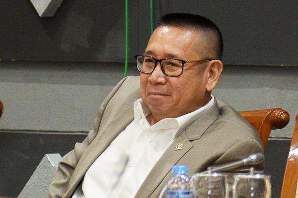 Komisi III Pertanyakan Alasan NCB Hapus 'Red Notice' Djoko Tjandra 113