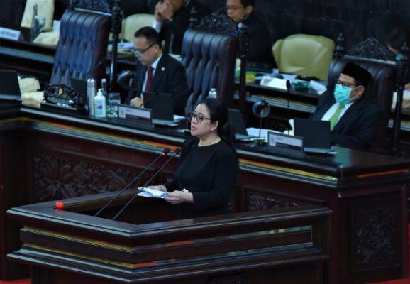 Masa Sidang IV, DPR Optimalkan Fungsi Legislasi 113