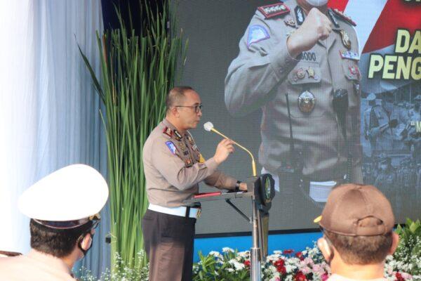 Operasi Patuh Jaya 2020, Polisi Akan Tertibkan Para Pesepeda 113
