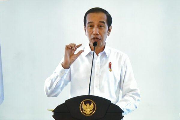 Presiden Ajak Berikan Nuansa Pemikiran Baru, 'Smart Shortcut', dan 'Goal Oriented' 113