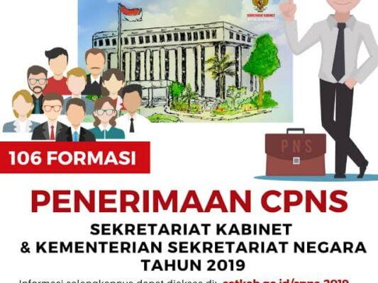 SKB CPNS 2019 Segera Dilaksanakan, 6 Hal Penting Harus Diperhatikan Semua Instansi 113