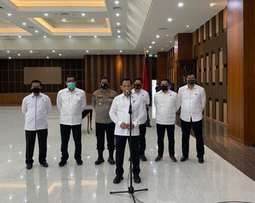 Tiga Direktur Bareskrim Pimpin Penyelidikan Surat Jalan dan Surat Sehat Djoko Chandra, Propam Polri Dilibatkan 111