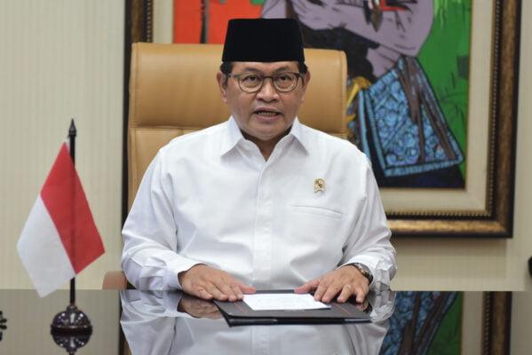 75 Tahun Kemerdekaan RI, Seskab: Jaga Indonesia, Jadikan Negara Maju dan Sejahtera 113