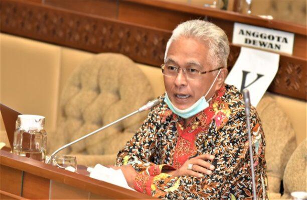 Anggota DPR Tepis Wacana Penundaan Pilkada Serentak 2020 113