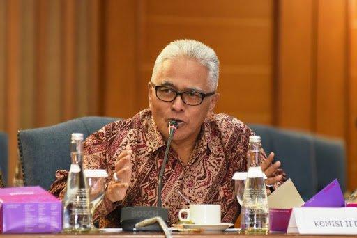 Anggota DPR Tanggapi Soal Pembatasan Peserta Kampanye Tatap Muka Pilkada 2020 113