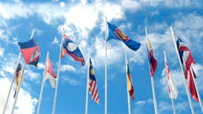 Atas Inisiatif RI, Menlu ASEAN Keluarkan 8 Poin Pernyataan Bersama Jaga Perdamaian 113