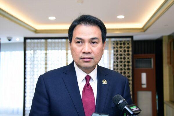 Azis Syamsuddin Apresiasi Langkah KSAD Andika Perkasa Terhadap Prajuritnya 113