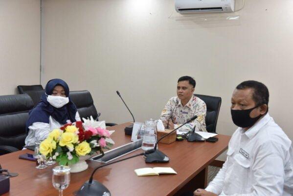 Deputi DKK : Temukan Padanan Kata Sesuai, Cara Penerjemah Bantu Penanganan Covid-19 113