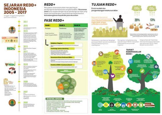 Green Climate Fund Setujui REDD+ Usulan Indonesia Results-Based Payment USD103,8 Juta 113