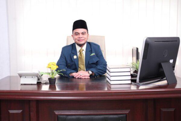 Fauzan Kamil, LC, MA Sosok Muda Calon Kuat AMPURHI 101