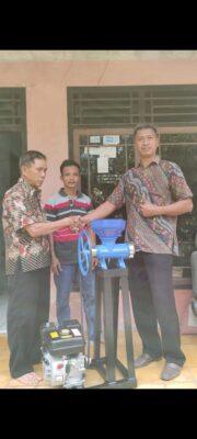 Terinspirasi Wapres, Desa Purbahayu Tonjolkan Program Dewa-Dewi 113
