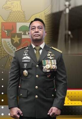 KSAD Jenderal Andika Perkasa Pastikan Seluruh Anggotanya Yang Terlibat Penyerangan Polsek Ciracas Dipidana dan Dipecat 113