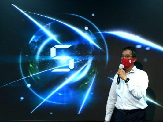 Kasetpres Luncurkan Pandang Istana, Pendaftaran Upacara Virtual HUT ke-75 RI bagi 17.845 Undangan 113