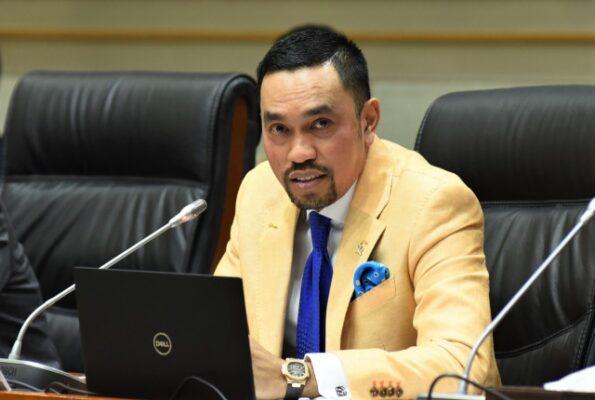 DPR : Kemampuan Polri Tangani Aksi Terorisme Sudah Mumpuni 113