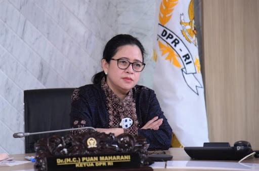 DPR Rumah Rakyat, Terbuka Untuk Sampaikan Aspirasi 113