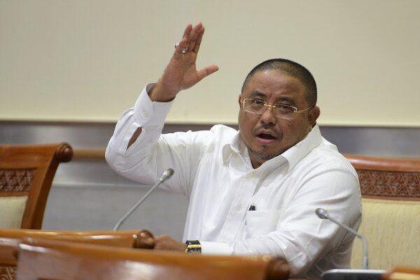 Legislator Dorong Investigasi Mendalam Peristiwa Kebakaran Gedung Kejagung 113