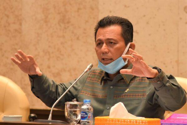 Legislator Siap Perjuangkan Pembangunan Infrastruktur Natuna 113