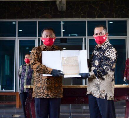 Naskah Asli Teks Proklamasi Akan Ditampilkan di Istana Merdeka 113