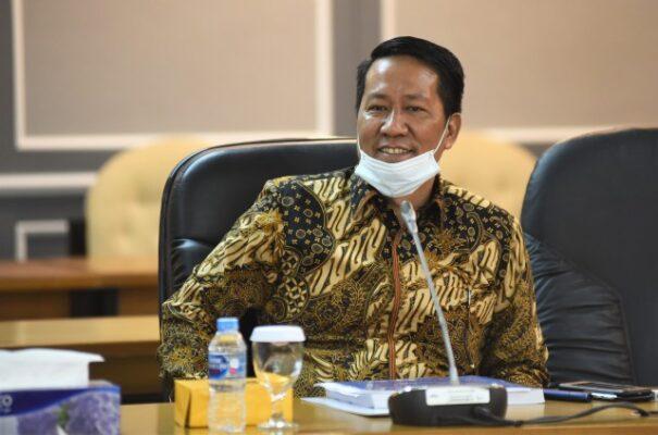 Panja RUU Cipta Kerja Kembali Lanjutkan Pembahasan DIM 'Omnibus Law' 113