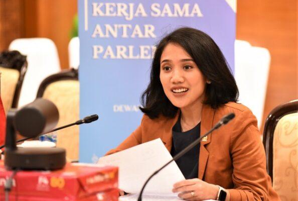 Perempuan Miliki Andil Besar Sukseskan Strategi Pemulihan Ekonomi Nasional 113