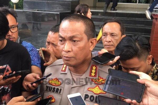 Polda Metro Jaya Lakukan Mapping Wilayah Rawan Tawuran 113