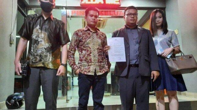 Puluhan Nasabah Fikasa Group Melapor ke Polda Metro Jaya 113