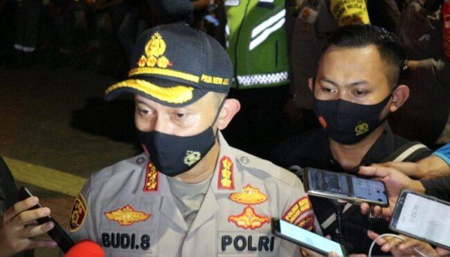 Sebanyak 50 Tahanan Dievakuasi, Buntut dari Gedung Kejagung Kebakaran 113