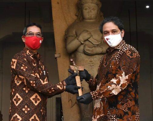 Sekretariat Presiden Serahkan Keris Pusaka dan 1.499 Artefak Lainnya ke Museum Nasional Indonesia 113