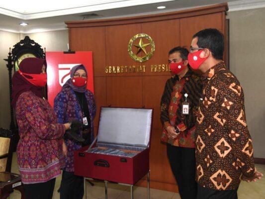 Sekretariat Presiden Serahkan Keris Pusaka dan 1.499 Artefak Lainnya ke Museum Nasional Indonesia 114