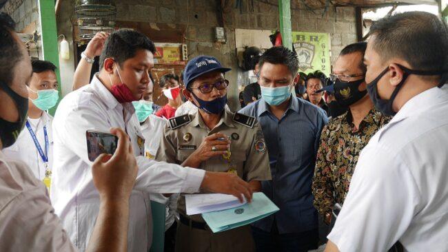 "Sidang Lapangan di Gang Karya Papanggo, BPN Jakut ""Bingung"" Tak Dapat Tunjukan Batas Tanah 113"