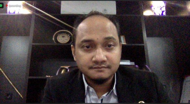 Ketua Komite I DPD RI dan Menteri ATR/ BPN Sepakat Percepat Penyelesaian Konflik Pertanahan di Daerah dan Bentuk Tim Kerja Bersama 113