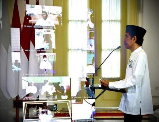 Pemerintah Telah Gelontorkan Rp203,9 Triliun untuk Perlindungan Sosial 113