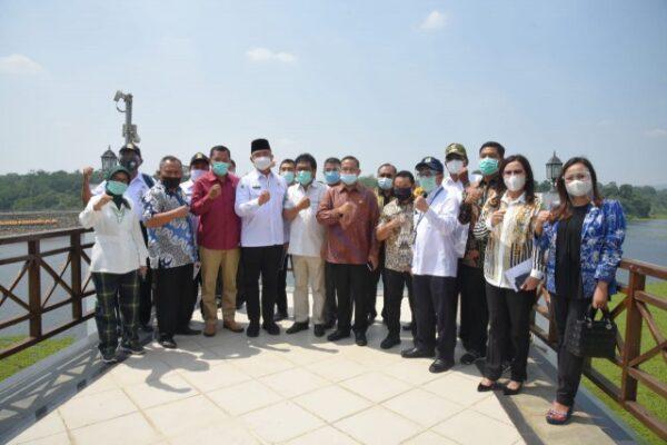 Pembangunan 'Fly Over' Sudirman Serang Harus Segera Terealisasi 113