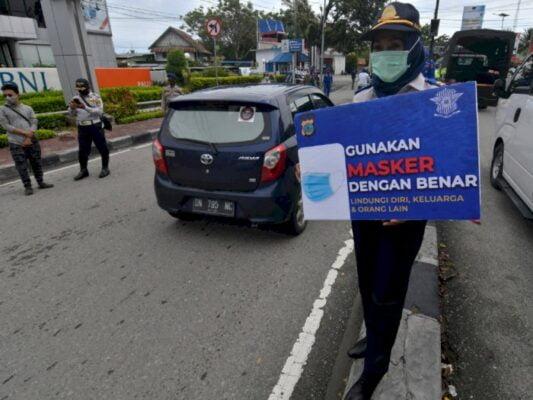 Polda Metro Jaya Tindak 82.884 Pelanggar dan Tutup 20 Kantor, Selama 14 Hari Operasi 113