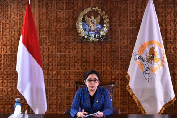 Terapkan PSBB, Koordinasi Pemerintah Pusat dan Daerah Harus Diperkuat 113